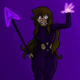 Destiny Huntress