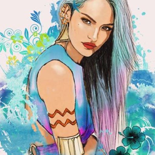 Queen Libisha