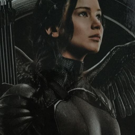 Katniss Everdeen🏹