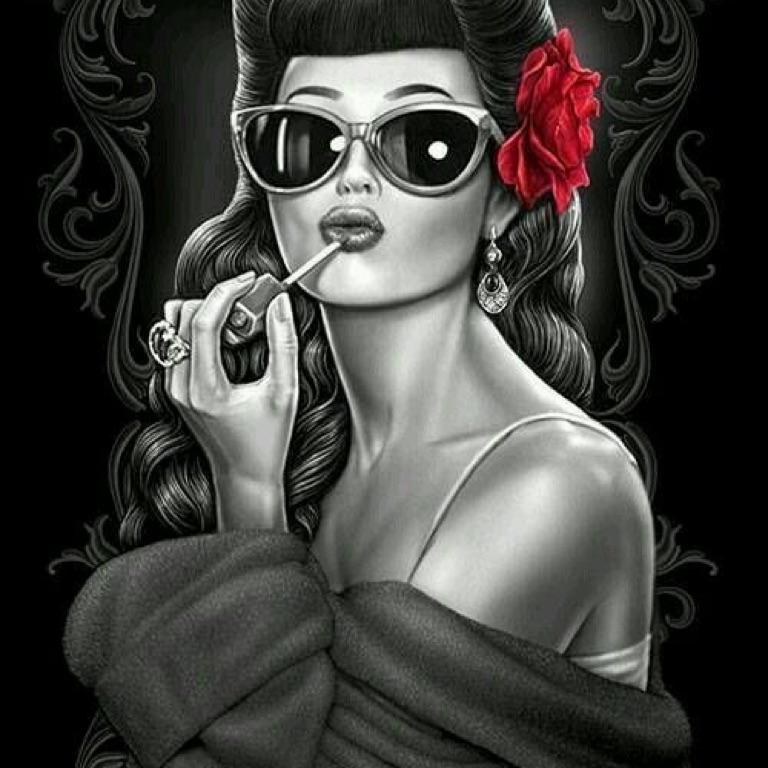 Queen 💜💕