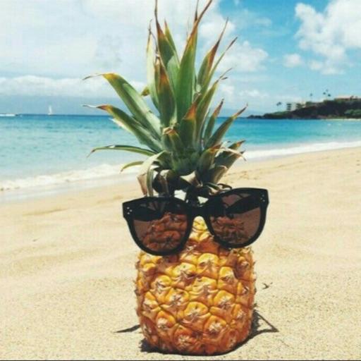 Jeff the Pineapple 🍍