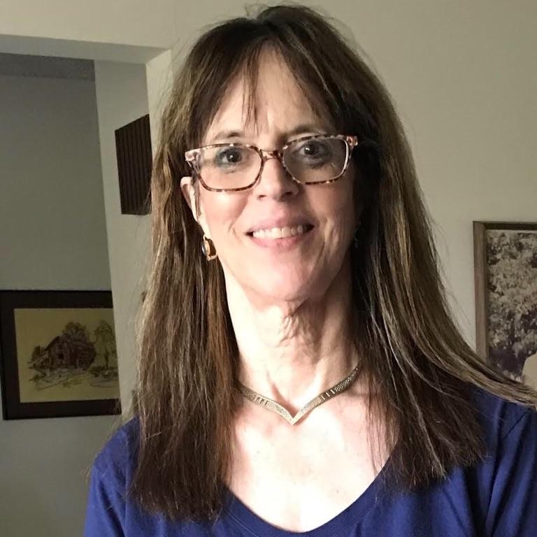 Linda Cooper-Smith