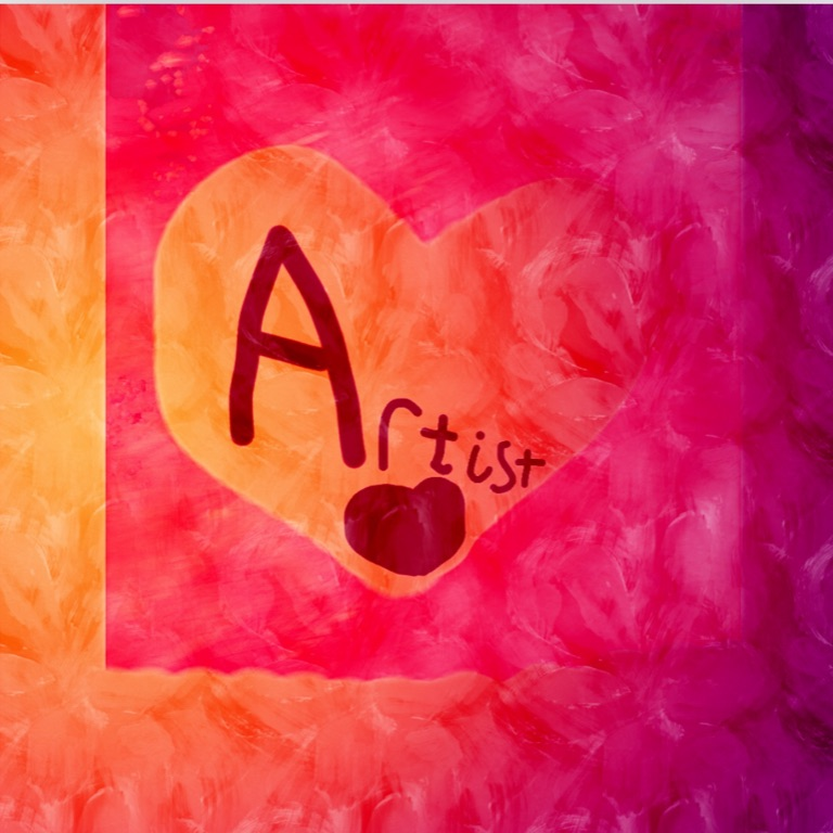 Artist 👩🎨