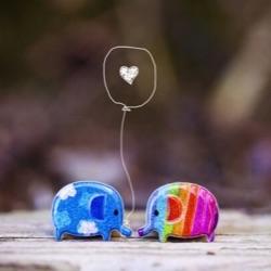 Bubbles 🌸