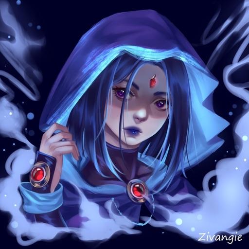 Luna Gray