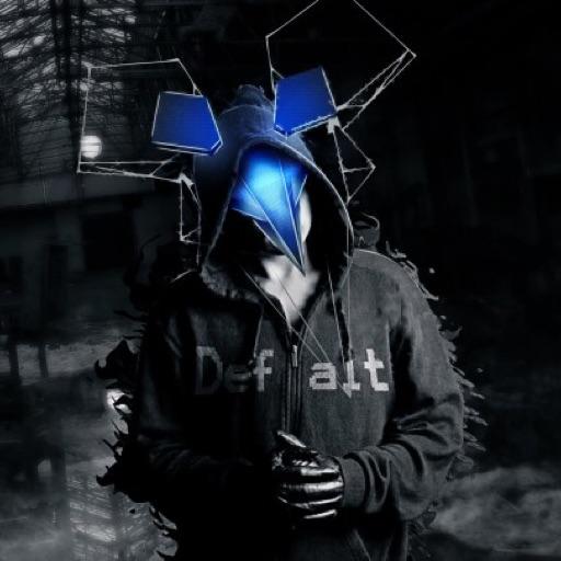 unknown hacker