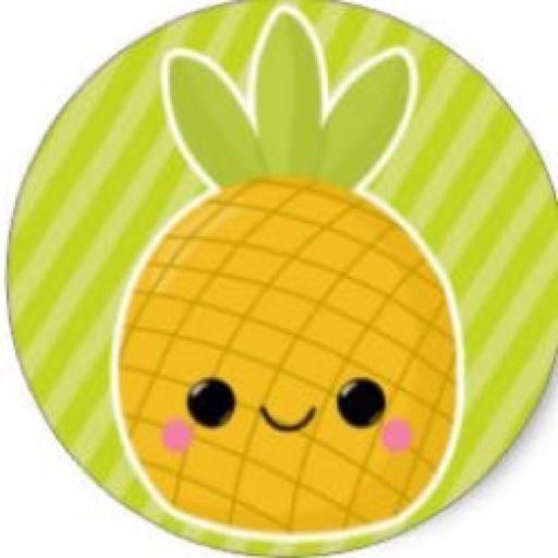 pineapplepeffle