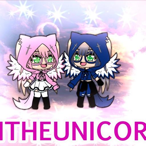 Ch the unicorn 🦄