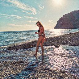 Юлия Курманская