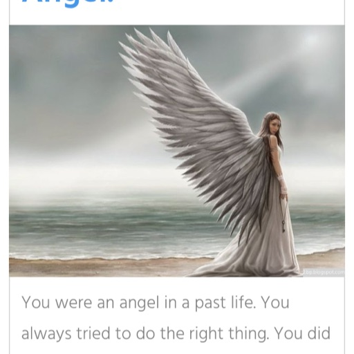 Angel 😇