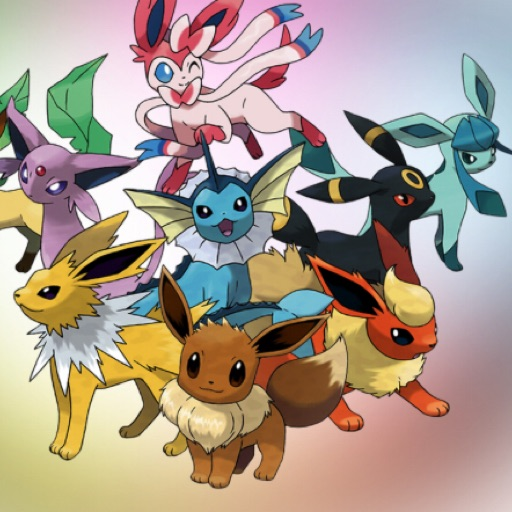 Pokémon life Eeve