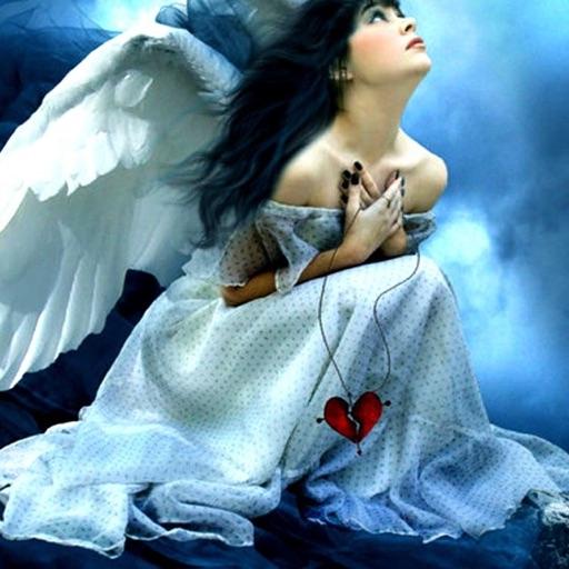 •¥Brøken-Angel¥•