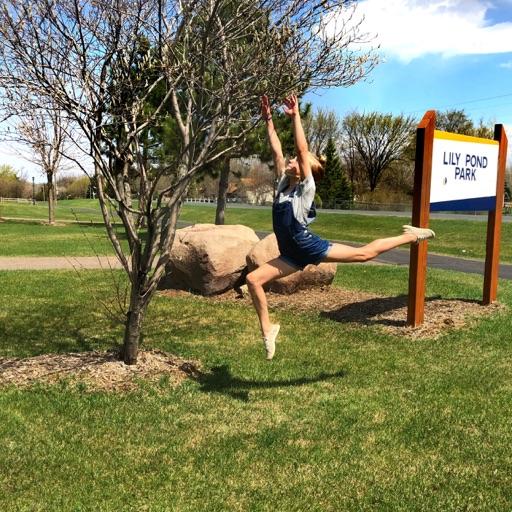 Gymnast girl1345