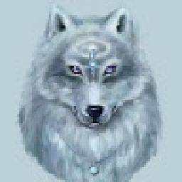 Sapphire Wildwolf