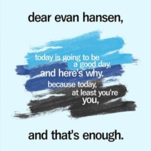 Dear Evan Drawsen