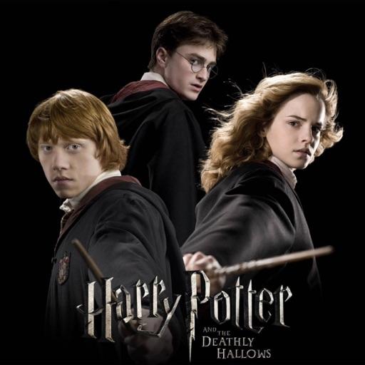 Proud Harry Potter Fan