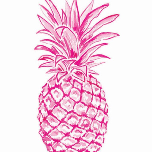 🍍Pink Pineapple🍍