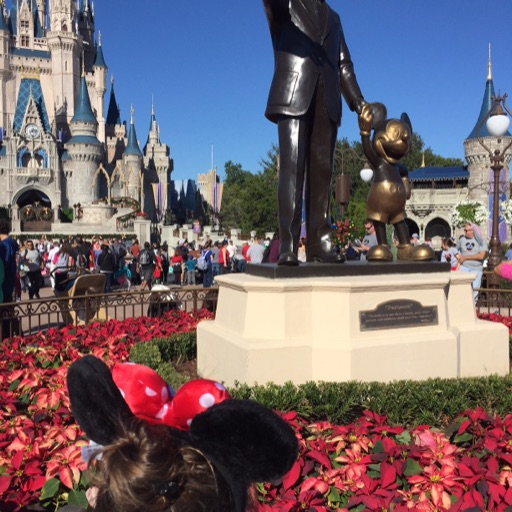 DisneyHogger <3