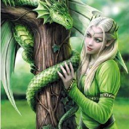 Lynda Ruston