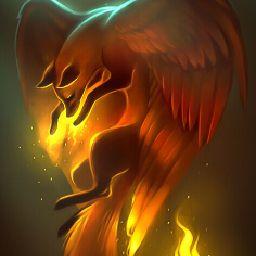Flare The Fox Warrior