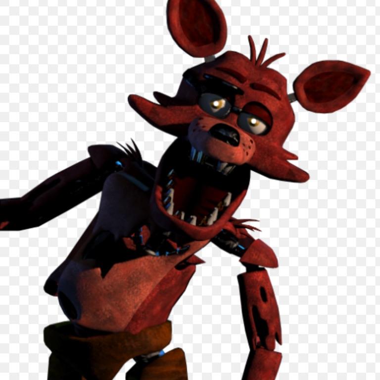 FNAF Foxy fan
