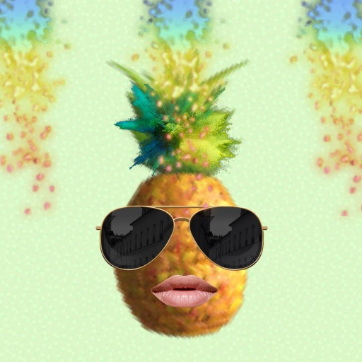 Swaggypineapple