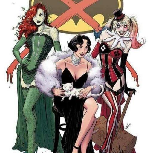 GothamCitySirens