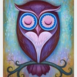 #OwlsAreForMe