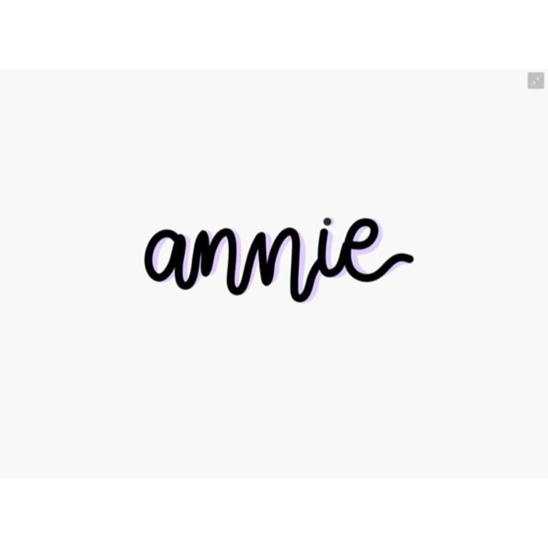 Anniie ^^