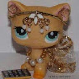 lps royalcat cat