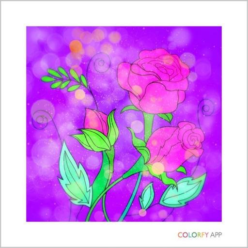 Flower girl 21