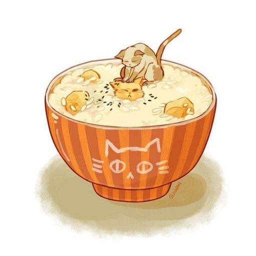 A Sad Bowl of Soup