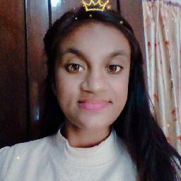 Gauri Sharma 👍😎👸 🇮🇳