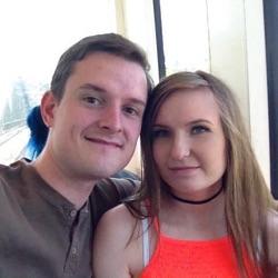 Ryan&AmyForever