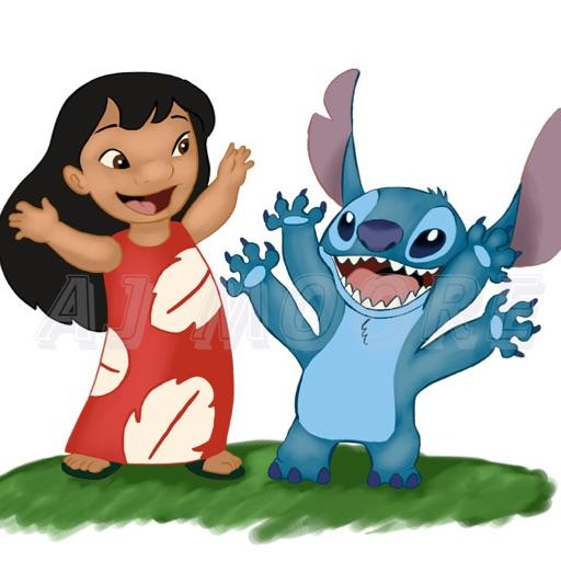 Ella & Jaime 🇺🇸🇬🇧🏳️🌈