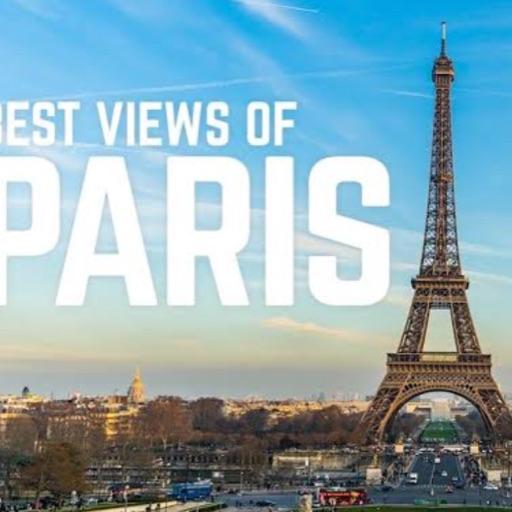 Paris views✌🏻️✌🏻✌🏻