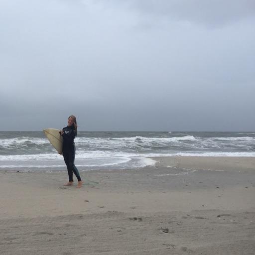 surfer girl 🏄🏼♀️