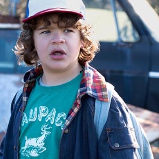 Dustin's Hair(2)