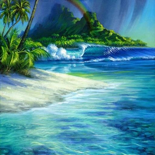 SANDY Beaches 🌴