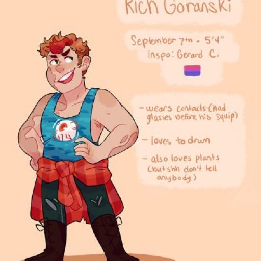 Rich Goranski