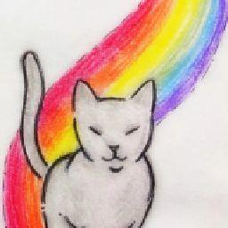 RainbowKitteh