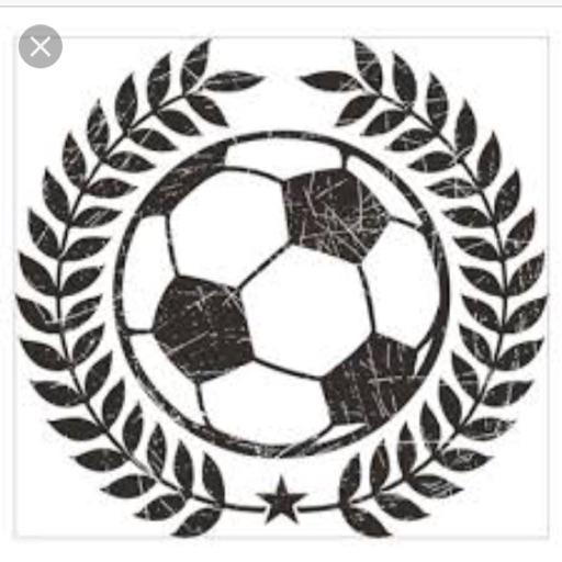 Soccer girl 🖤