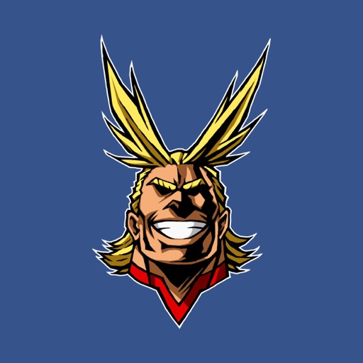 💪🏻ALL MIGHT💪🏻