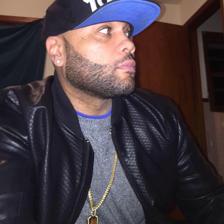 DJ kiXks 👨🏾🎨 @djkixks