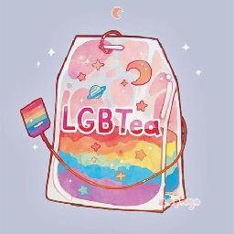Jazzy-Gee Art. LGBT +