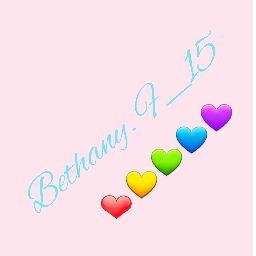 Beth_15 ❤💛💚💙💜