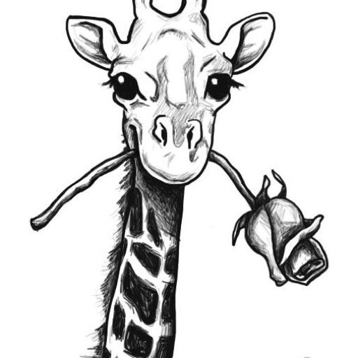 GG Giraffe 🦒