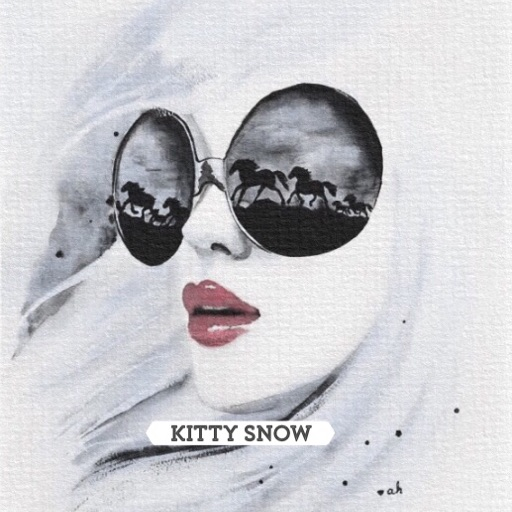 Kitty Snow 🕊