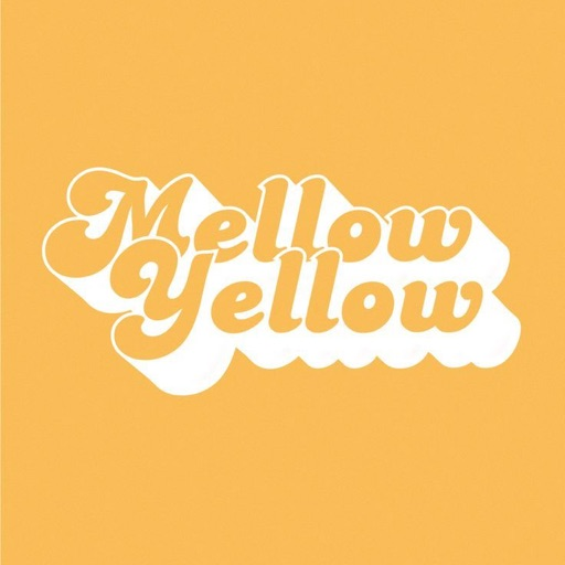 ⚔️🏳️‍🌈MellowYellow🏳️‍🌈⚔️