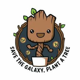 🎃Groot of District 12🎃